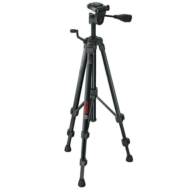 Tripé em Alumínio 150cm (1,5m) - BT 150 Bosch - 0601096B00-000