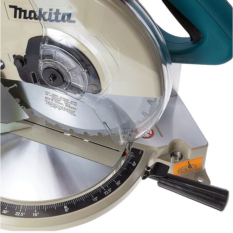 "Serra de Esquadria 255 mm (10"") 1.650 Watts - LS1040 - Makita"