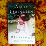 Anna Quindlen.  BLESSINGS.