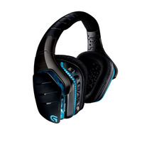 HEADSET GAME USB LOGITECH G933 PRETO