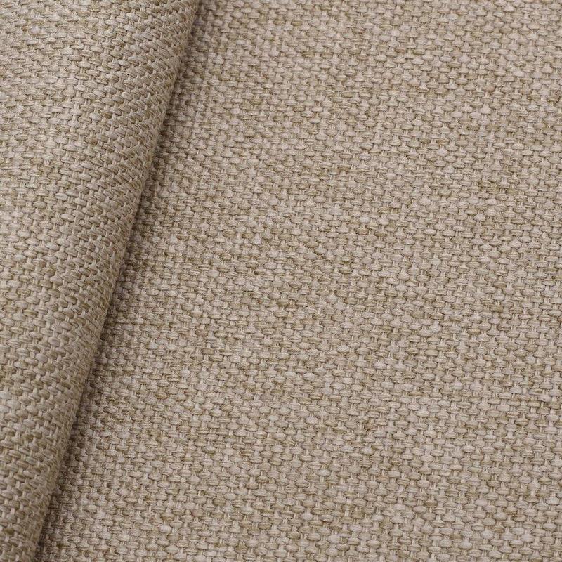 Tecido para sofá rústico bege Coleção New York IV