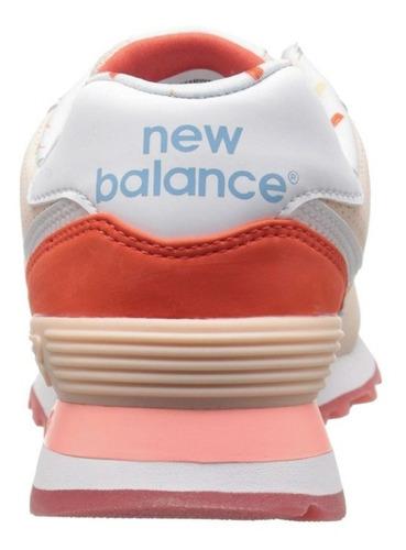 Zapatillas New Balance 574 100%es Mujer Hoy | Tienda Banana