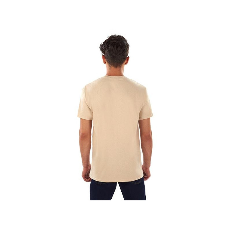 Camisa estampada pathé manga corta 014632