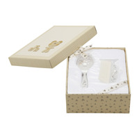Presente para Bebê Twinkle Abc - Escova & Pente -  3104133