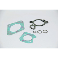 KIT INJECAO ELETRONICA VW/FORD 1.6/1.8 95/ A/G (KIT TBI)