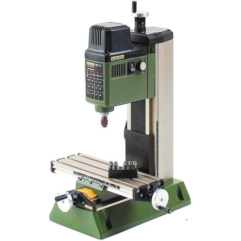 Microfresadora MF70 - 27110 - Proxxon