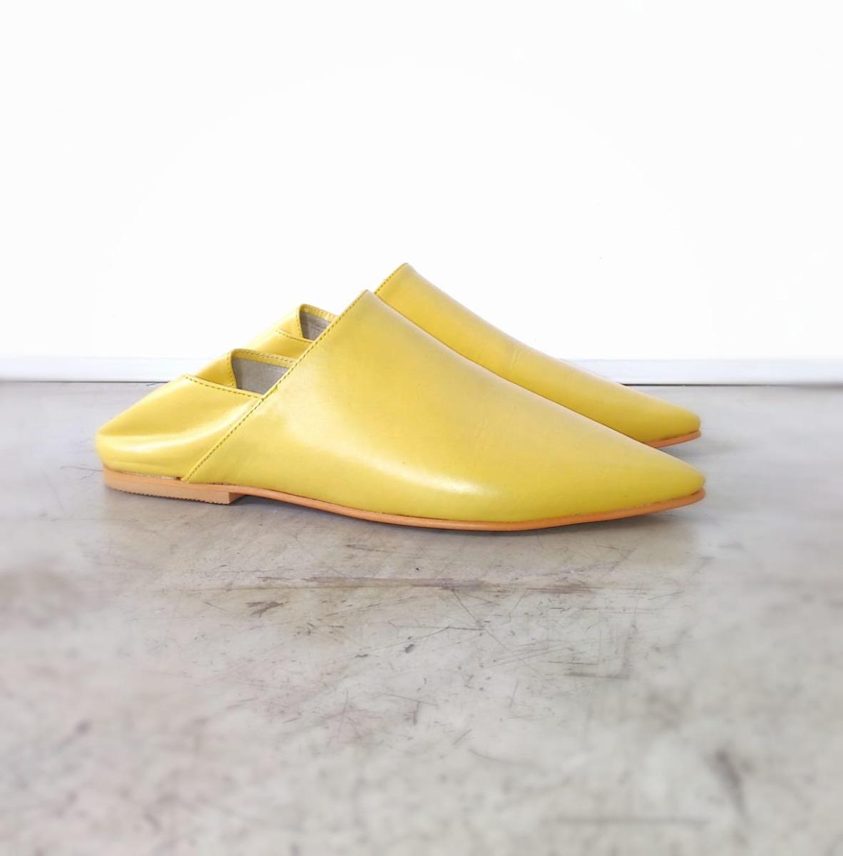Zueco 13 Amarillo