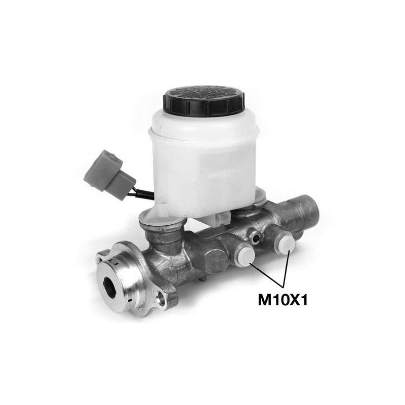 Cilindro/Bomba Freno Nissan: 240Sx Lpr CFM1646