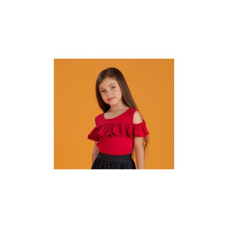 Conjunto niña 015243