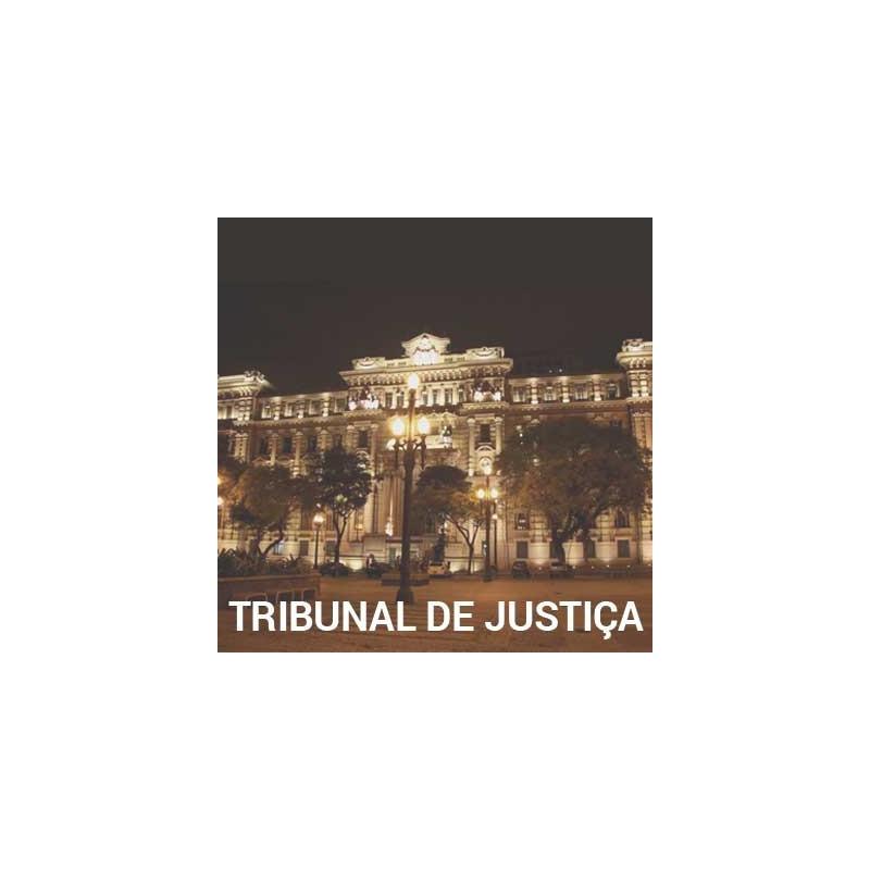 Curso Online Escrevente TJ SP Direito Penal