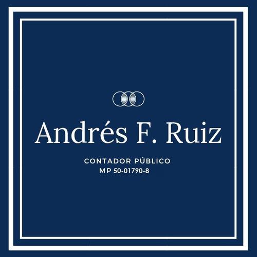 Andres Fernando Ruiz