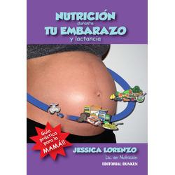 Nutrición durante tu embarazo ...