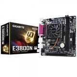 Tarjeta Madre Gigabyte mini ITX GA-E3800N AMD E2-3800