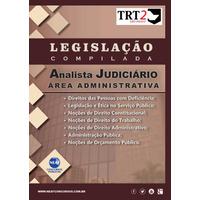 Legislação Compilada TRT 2ª Região - AJAA