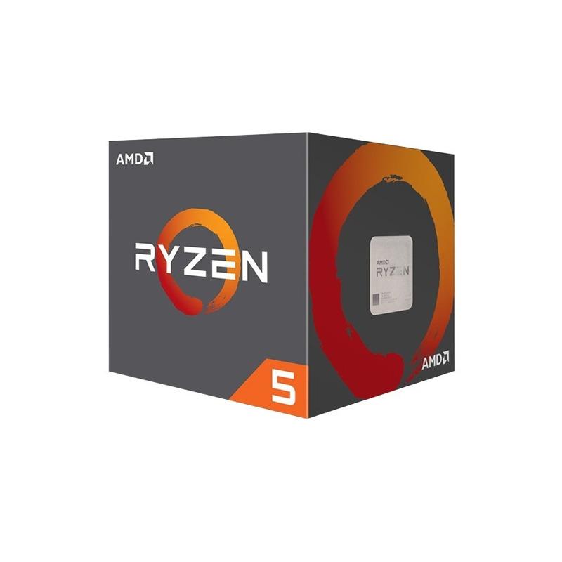 Procesador Ryzen 5 1500X