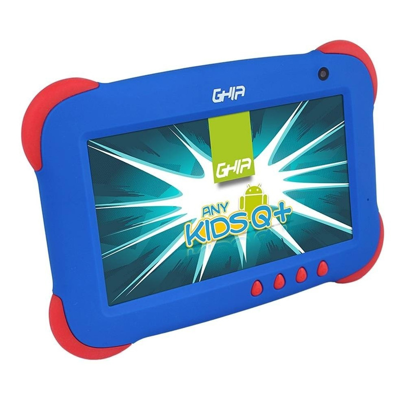 Tablet Ghia Any Kids Q 7 47458 Android 5.1 8Gb Azul