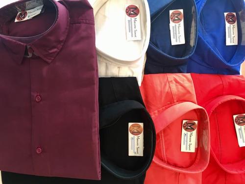8a239be81249 Camisas Entalladas Egresados (p/vestir O Sport) // Local | Tienda Banana