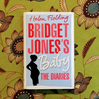 Helen Fielding. BRIDGET JONES'S BABY.
