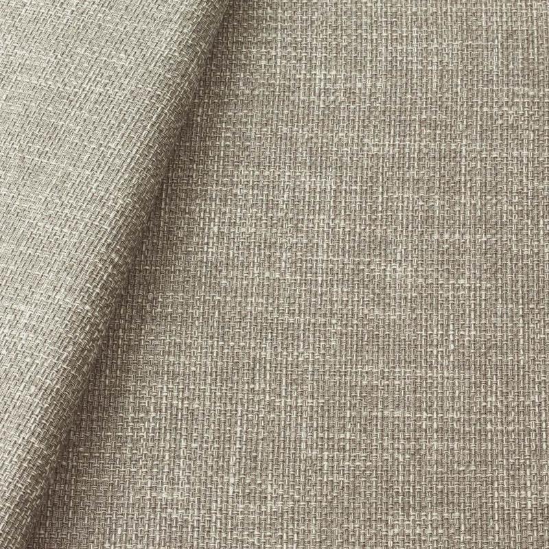 Tecido linho para sofá cinza Coleção Vicenzza