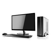 Computadora Ensamblada Intel Core I3