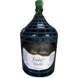 Vinho Tinto Suave Izabel/Bordô 4,5 L - Adega Terra do Vinho
