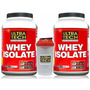Whey Isolate X 2 Libras C/u Promo X 2 Unidades Envio Gratis | WEB SUPPLEMENTS