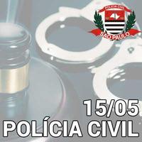 Aulões Essenciais - Carreiras Polícia Civil - Atualidades