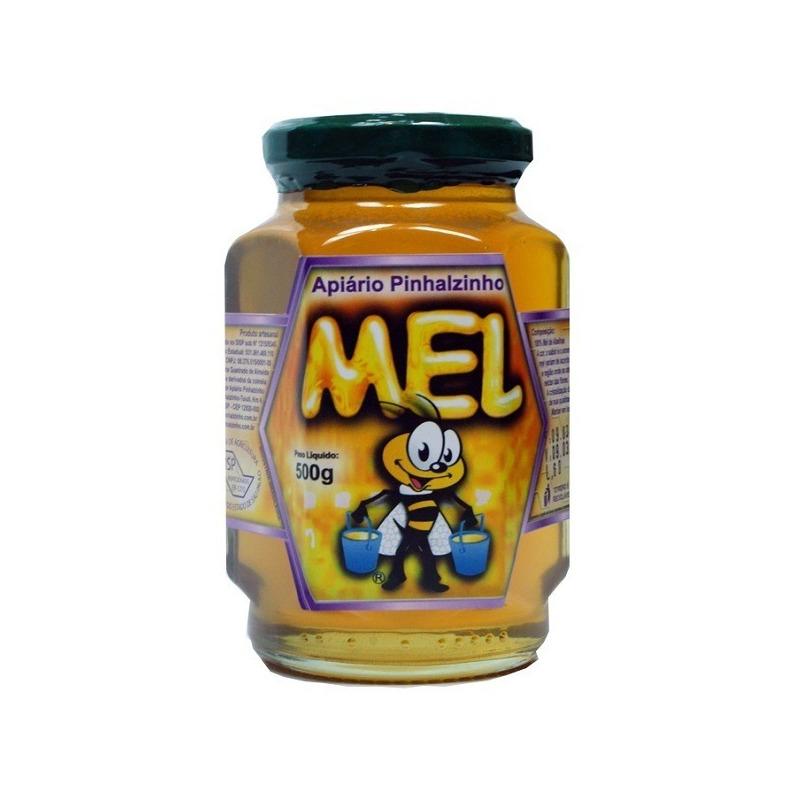 Mel Florada Cafe Pinhalzinho - 500g