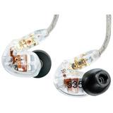 Fone de Ouvido com Isolamento de Som SE535 + case Shure Original