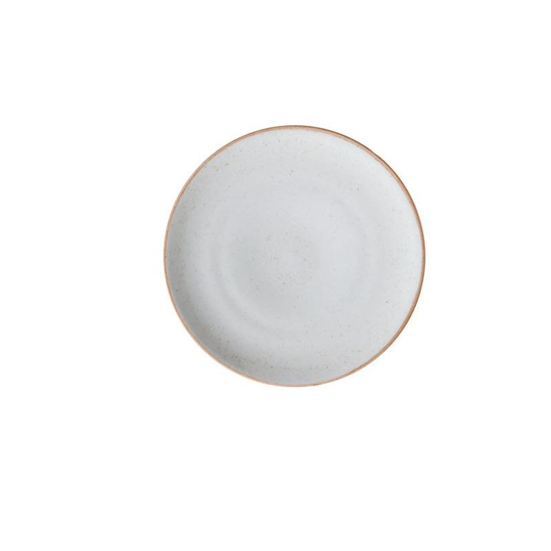 Pla Pando Coupe 17.2Cm Artisan Blanco 1488207 Corona
