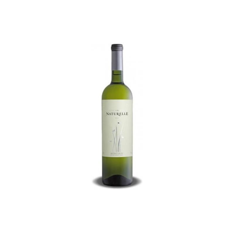Vinho Fino Branco Suave Naturelle 750ML - Casa Valduga