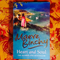 Maeve Binchy.  HEART AND SOUL.