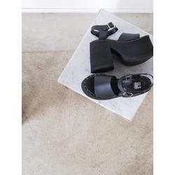 Sandalia 1001/2 Negro