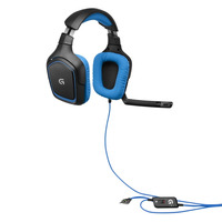 HEADSET GAME LOGITECH G430