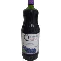 Suco de Uva Tinto 1,5L - Quinta do Nino