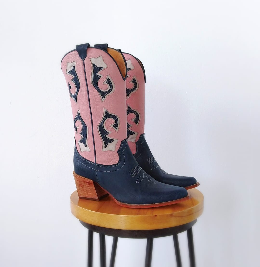 Texana Texas Rosa