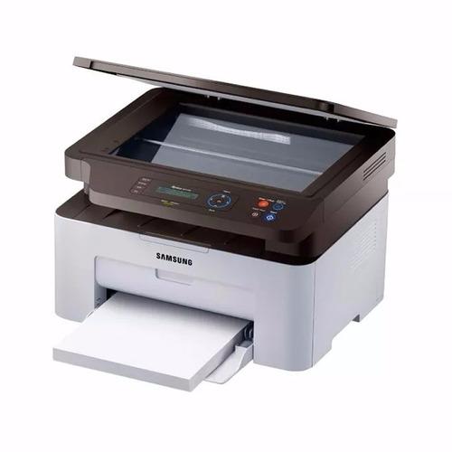 Impresora Samsung Laser Multifunción Sl-m2070w Escaner 2070w