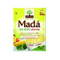 Sopa Mada Mandioquinha+Brocolis+Quinua+Linhaca 17g Mae Terra