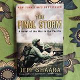 Jeff Shaara. THE FINAL STORM.
