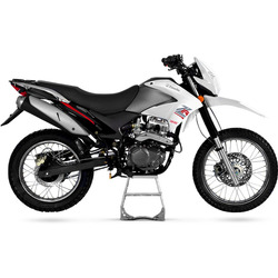 ZANELLA - ZR 200 OHC 2018 0km