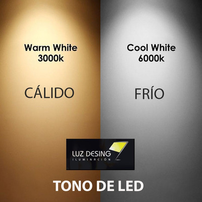 Pack X 4 Plafon Techo Led Redondo Panel 24w 220v Negro