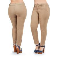 Pantalon dama 12537