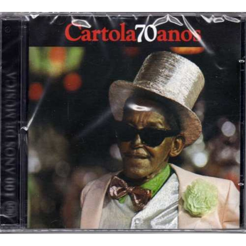 cartola 70 ans