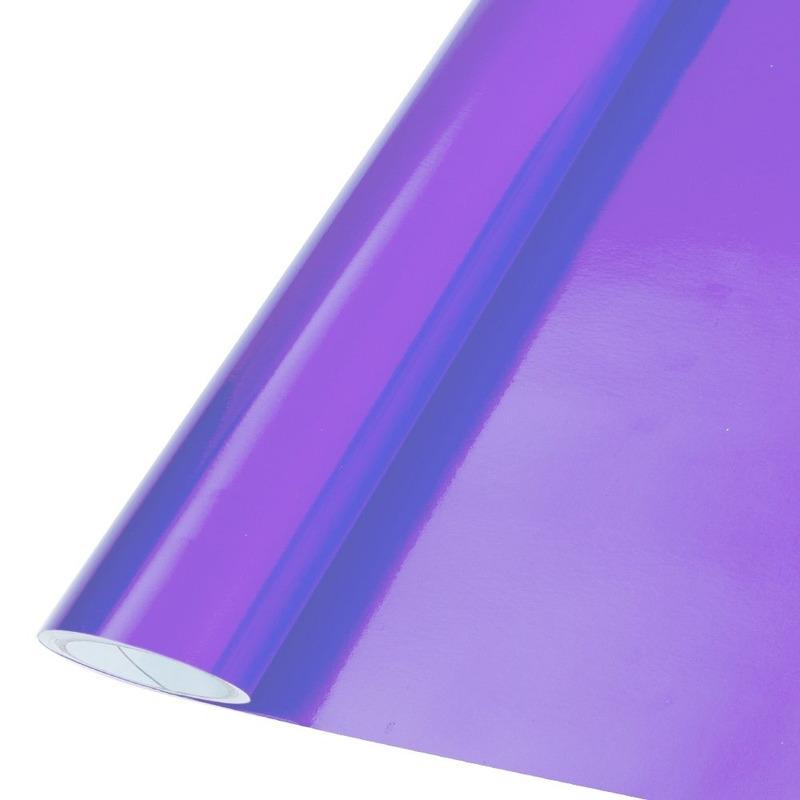 Vinil adesivo colormax violeta larg. 1,0 m