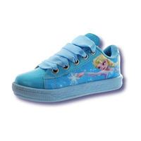 Sneakers Frozen azules T06022