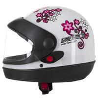 Capacete Pro Tork Sport Moto For Girls