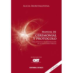 Manual de Ceremonial y Protocolo