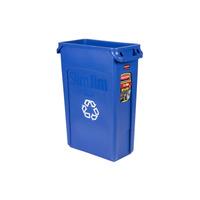 Contenedor P/ Reciclaje Modelo: FG295500BLA 1526143
