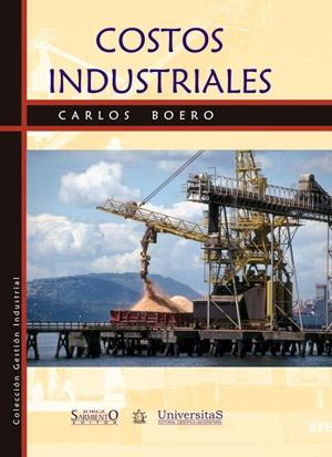 Costos Industriales. Carlos Boero