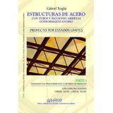 Estructuras de Acero. Gabriel Troglia